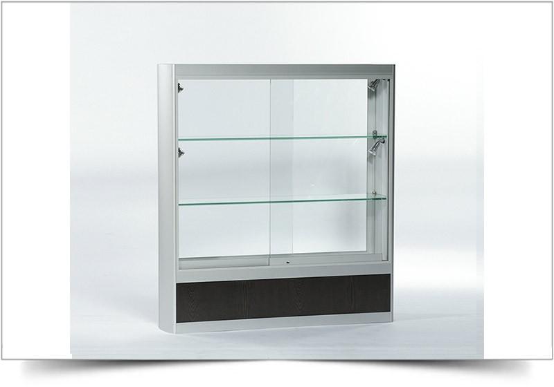 Grote Glazen Vitrinekast.Vitrinekasten Huren Bij Aaa Display