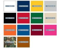 Mastertent-partytent -kleuren