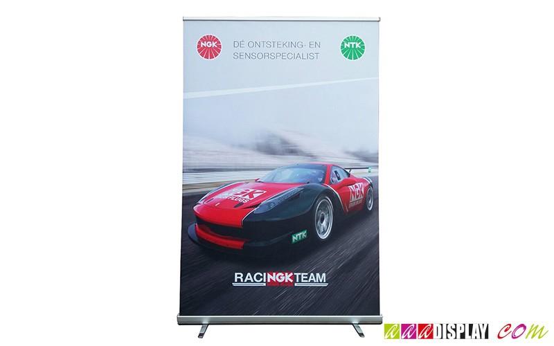 brede roll up banner