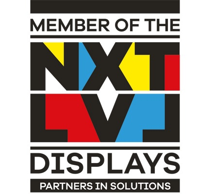 Next Level Display Group logo