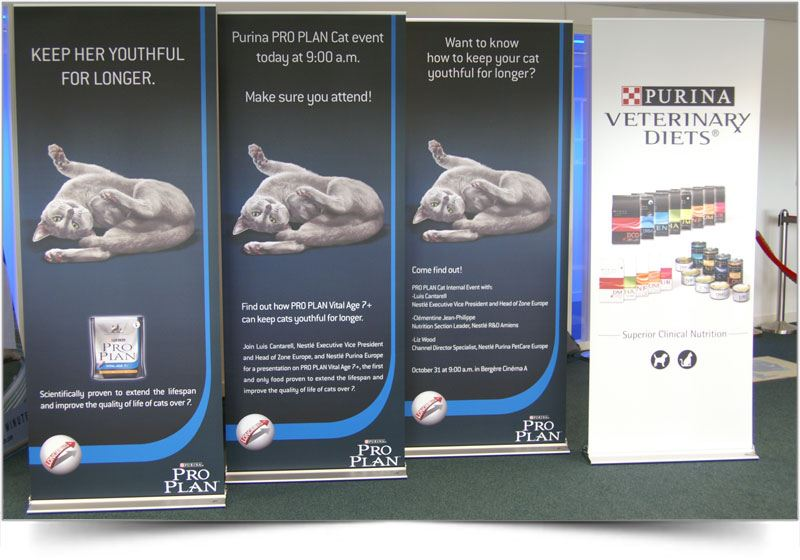 Stabiele-Roll-Up-banner