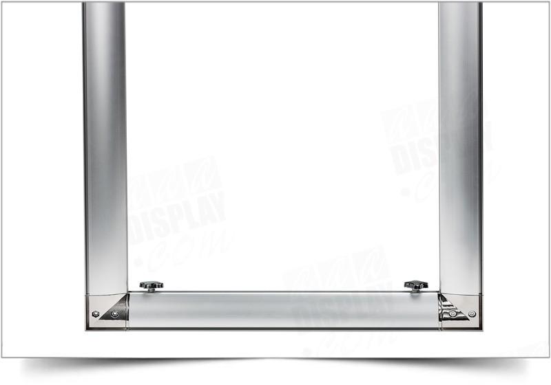Frame-Fabric-system
