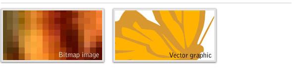 wat is een vectorafbeelding