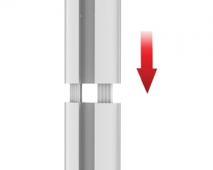 LED-white-frame-montage-staanders