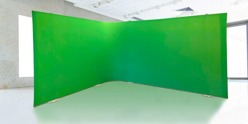 green-screen-voor seminar of studio