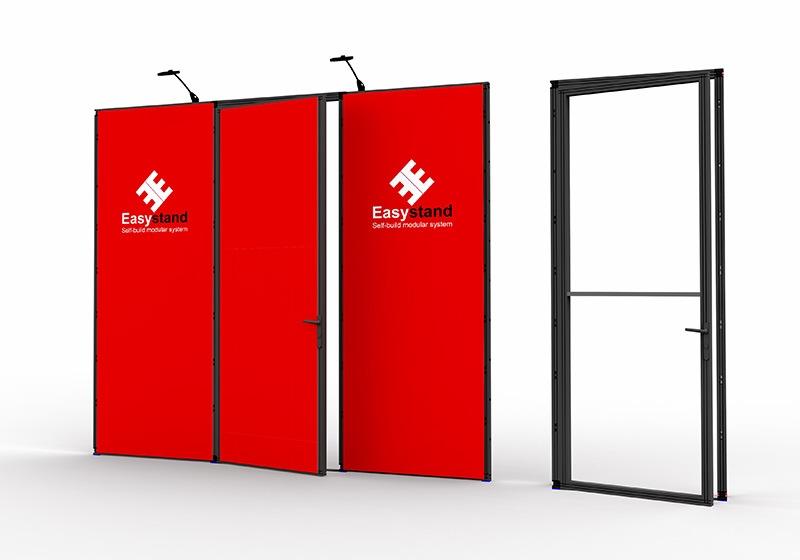 Easystand deur