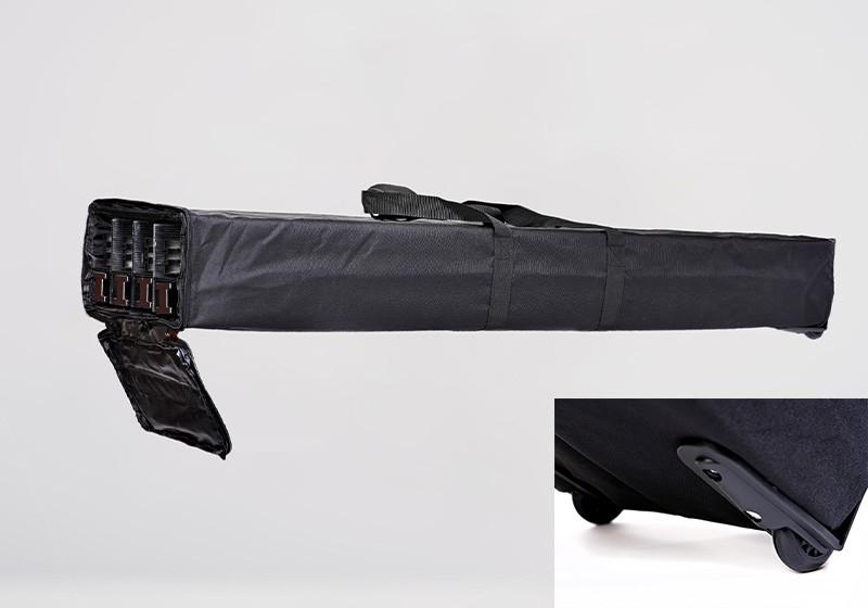 Easystand modulaire standbouw tassen