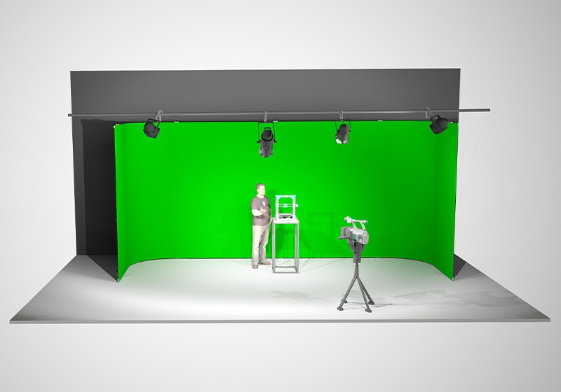 Green-screen-opmaat-u-vorm