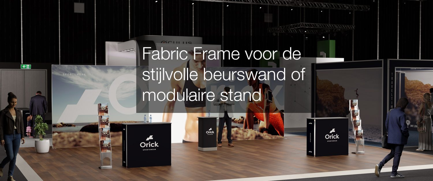 Modulaire-zelfbouw-stand-fabric-frame