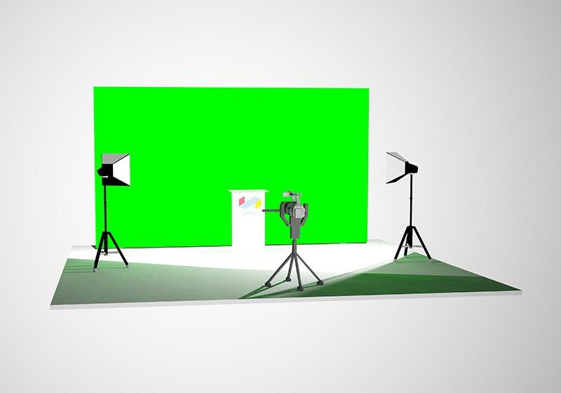 rechte-brede-Green-Green-achtergrond-33